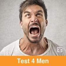 Going Through Divorce - Test
